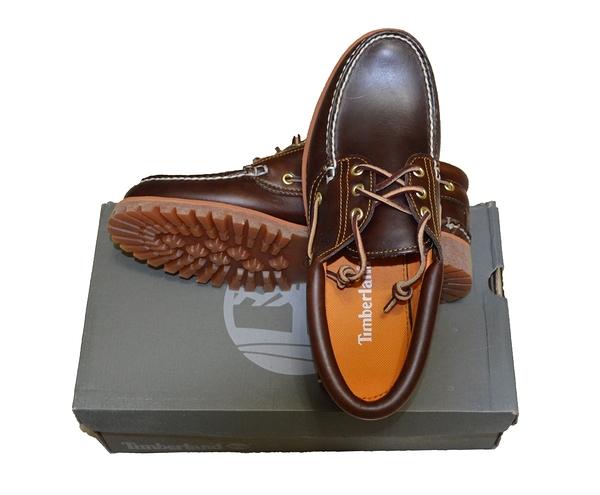 Timberland 經典款 雷根鞋 美國帶回 保證正版 限量 # 6500A
