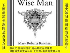 二手書博民逛書店A罕見Poor Wise ManY410016 Mary Roberts Rine... Start Clas