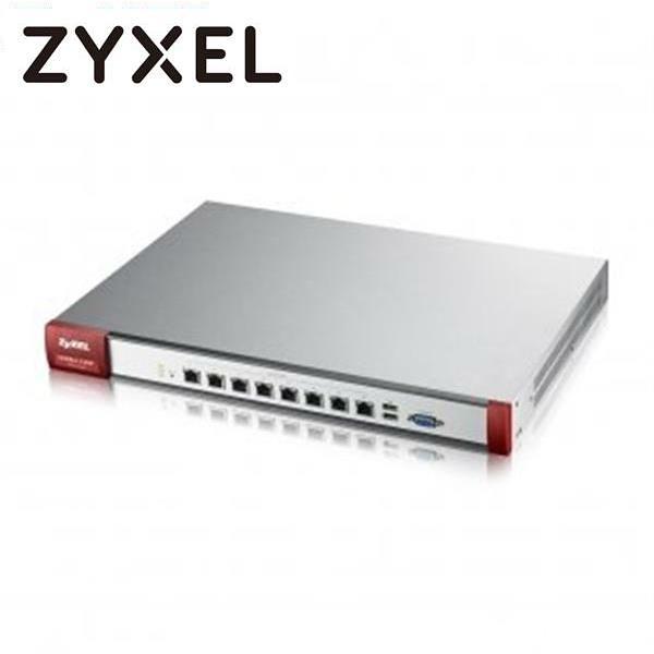 ZyXEL USG1100 UTM bundle 整合式安全閘道器(商用