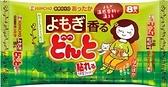 日本【金鳥牌】草本暖暖貼-艾香 8片入