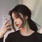 假髮(真髮)-3D瀏海35cm頭頂補髮女假髮4色73uh15【時尚巴黎】