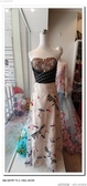 (45 Design高雄實體店面) 現貨零碼-極速出貨-特賣出清 大 小尺寸洋裝 晚禮服長禮服 服伴娘婚紗 L039