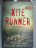 【書寶二手書T7/原文小說_HII】The Kite Runner 追風箏的孩子_精平裝: 平裝本