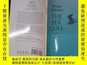 二手書博民逛書店The罕見Sea Gull(詳見圖)Y6583 Anton Ch