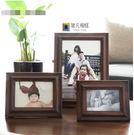 復古創意歐式美式6寸7寸8寸10寸12寸照片相框擺台組合相架