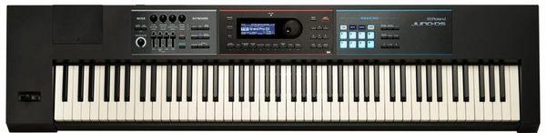【金聲樂器廣場】Roland JUNO-DS88 Synthesizer合成器 88鍵 電子琴 編曲 鍵盤 伴奏鍵盤