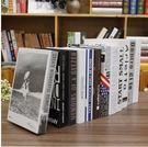現代簡約裝飾品擺設假書  BS15054『樂愛居家館』