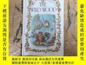 二手書博民逛書店THE罕見WILD WOODY252403 WIND IN THE WILLOWS AWARD PUBLICA