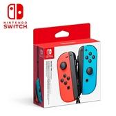 【NS 原廠配件】任天堂 Switch Joy-Con 左右手把 電光藍/電光紅