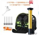 籃球打氣筒排球足球氣針氣球便攜