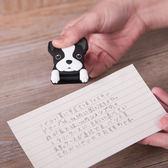 Funky狗狗便利磁鐵夾-生活工場