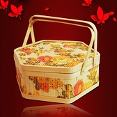 粽子禮盒外包裝盒高端手提端午節高檔土特產茶葉創意空禮品盒子裝 - 風尚3C