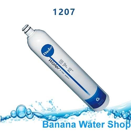 【Buder 普德】RO-1207 DC Resin食品級樹脂濾心