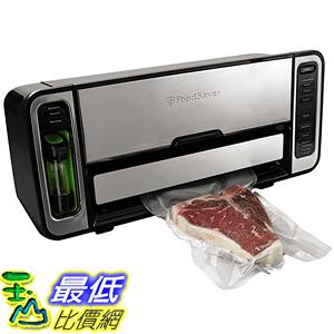 [美國直購] FoodSaver FSFSSL5860-DTC Premium 2-In-1 Automatic Bag-Making Vacuum Sealing 食物真空保存機
