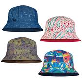 西班牙 BUFF 可收納兒童漁夫帽 (4款可選)