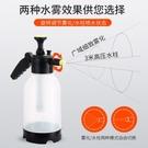 噴壺澆花家用消毒專用小噴霧瓶器氣壓式壓力高壓澆水灑水噴水壺 小艾時尚NMS