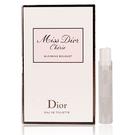 Dior 迪奧 Miss Dior Cherie - 花漾迪奧淡香水(1ml)【美麗購】