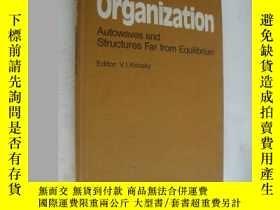 二手書博民逛書店Self-organization:Autowaves罕見and