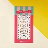 韓國 peachAnd 兒童指甲貼