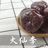大仙李 200g 酸甘甜 蜜餞 解膩 古早味蜜餞 辦公室零食 蜜餞推薦 懷舊滋味【甜園】