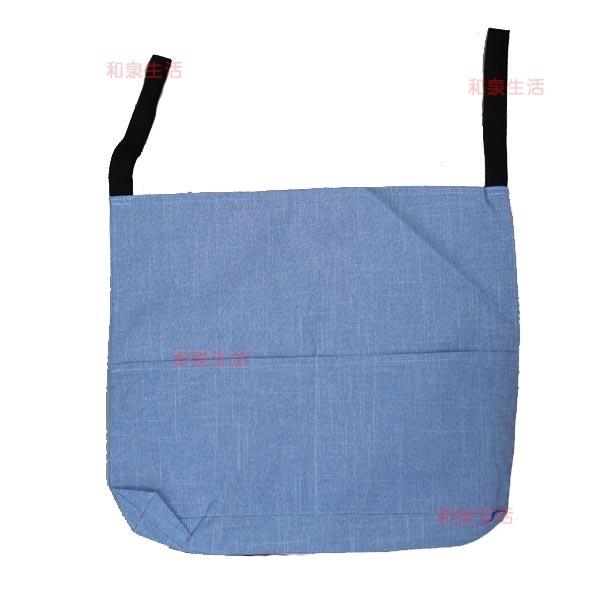 置物袋 布料 輪椅