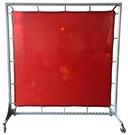 焊接五金網 - 焊接用遮光布1.74 M * 2.0 M(不含框架)