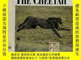 二手書博民逛書店The罕見Cheetah 英文原版-《獵豹》Y274081 Nathan Aaseng 內森·阿森(Natha