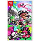 NS 漆彈大作戰2 -日文純日版- Splatoon 2 Nintendo Switch