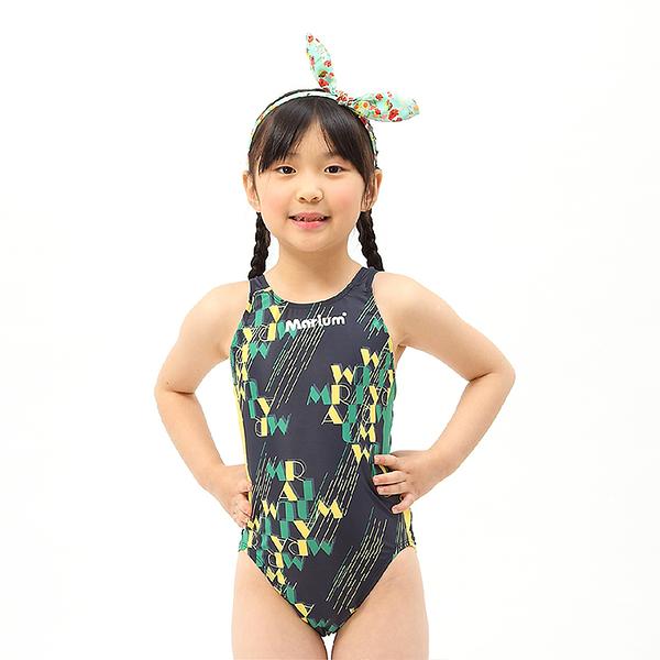 ≡MARIUM≡ 小女競賽型泳裝 MAR-A7010WJ