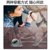華為手環3e運動精靈智慧手錶通話提醒睡眠監測計步防水多功能 跑步安卓蘋果榮耀4男女 MKS薇薇