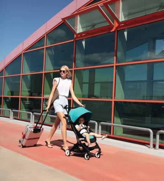 Cybex Libelle 嬰兒手推車|登機車(5色可選)6個月以上適用