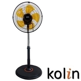 【Kolin歌林】12吋超廣角電風扇 CKF-SH12A01