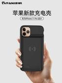 蘋果11背夾行動電源iphone11 pro max夾背式xs max電池7p專用XR超薄便攜 YXS 【快速出貨】