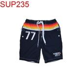 SUPERDRY 極度乾燥 SUPER DRY 男 海灘褲 SUP235