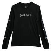Nike AS M NSW TEE LS JDI+ 2  長袖上衣 AA6593010 男 健身 透氣 運動 休閒 新款 流行