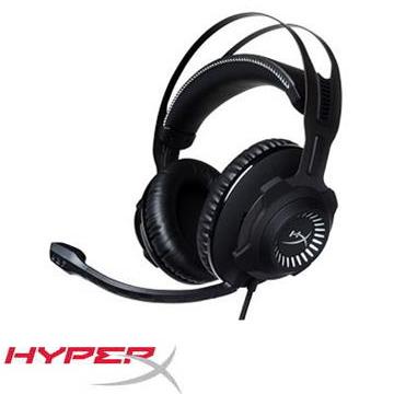金士頓 HyperX Cloud Revolver S 杜比7.1虛擬環繞音效電競耳機