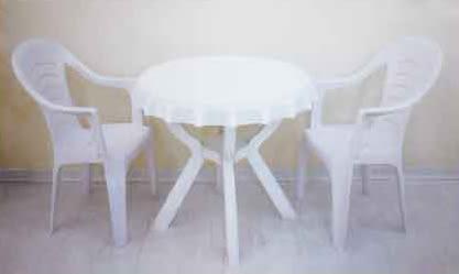 【南洋風休閒傢俱】造型休閒椅系列 –88啤酒造型桌 休閒椅 餐椅 造型餐椅 洽談椅 (537-13)