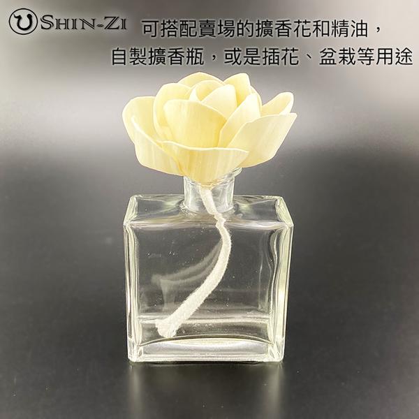 玻璃瓶 擴香瓶 造型瓶 擺飾瓶 裝飾瓶 展示瓶
