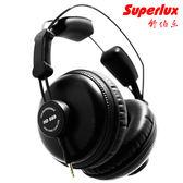 小叮噹的店- Superlux HD669 專業錄音棚標準監聽級耳機 耳罩式耳機