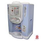 『JINKON』☆ 晶工牌 10.2L光控溫熱全自動開飲機 JD-4205 *免運費*