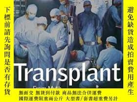 二手書博民逛書店Transplant:罕見From Myth To Realit