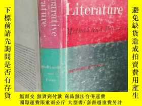 二手書博民逛書店Comparative罕見Literature: Method