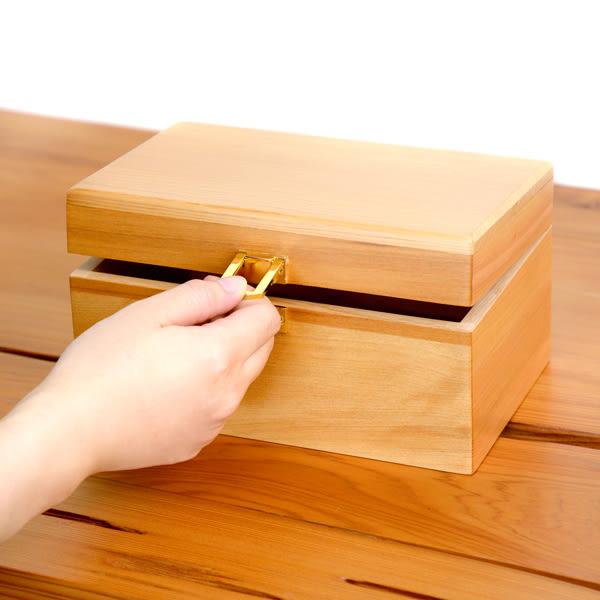 芬多森林|台灣檜木收藏盒,閃耀的實木萬用收納木盒,女孩口紅指甲油珍藏,大人鋼筆墨水玩具