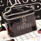 化妝包便攜女旅行大容量防水洗漱包品收納包【聚可愛】