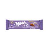 MILKA融情牛奶巧克力40g【愛買】