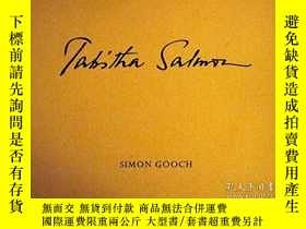 二手書博民逛書店Tabitha罕見Salmon (Inscribed copy)
