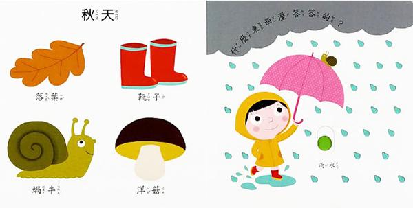 【上人文化】Smart 春夏秋冬