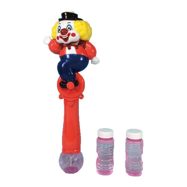 CLOWN BUBBLE STICK 小丑泡泡棒