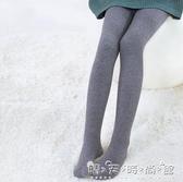 女童連褲襪加絨加厚夏春裝襪白色兒童打底褲襪子 雙十二全館免運