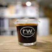 【沐湛咖啡】美國進口RW 耐熱玻璃 雙口量杯80ml 盎司杯 刻度量杯 濃縮咖啡杯 有柄量杯